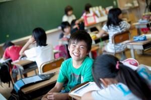 東北の子どもたちに必要な支援を継続的に届ける仕事