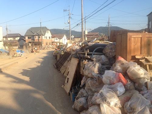 「西日本豪雨 倉敷」の画像検索結果