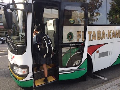 【西日本豪雨】被災地の子ども支援活動レポート①通学困難となった生徒のためにスクールバスの運行を開始しました