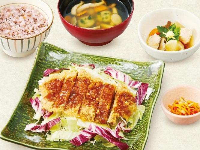 【お知らせ】福島県立ふたば未来学園の生徒の考えた定食が、全国の「大戸屋ごはん処」で販売開始!〜ふるさとの「おいしい」を日本中へ〜