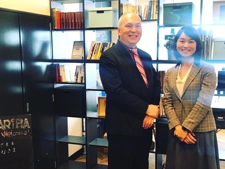 【メディア掲載】東京オリンピック・パラリンピックについてモーリーさんとカタリバ今村久美が対談しました