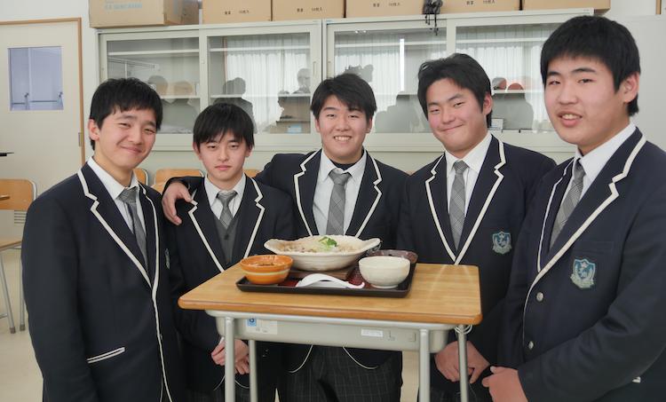 【お知らせ】こころもからだも温まる、福島県立ふたば未来学園の生徒の考えた定食の第2弾が、全国の「大戸屋ごはん処」で販売開始!